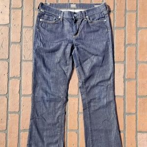 CITIZENS OF HUMANITY Boot Cut. (J1-26)
